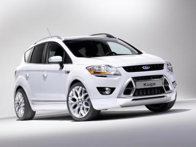 Ford Car Hire in Nepal