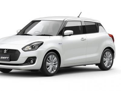Maruti Suzuki Swift Hire in Nepal